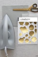 Humade Humade - reMARKable Gold
