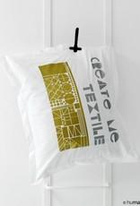 Humade Humade - Create me textile - Gold