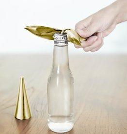 Umbra Umbra - Tipsy bottle opener Brass