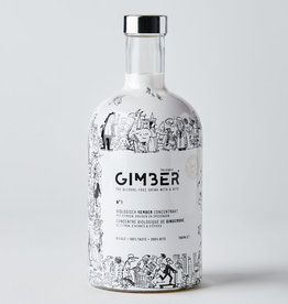 Gimber Gimber Kroll 700 ml (LIMITED EDITION)