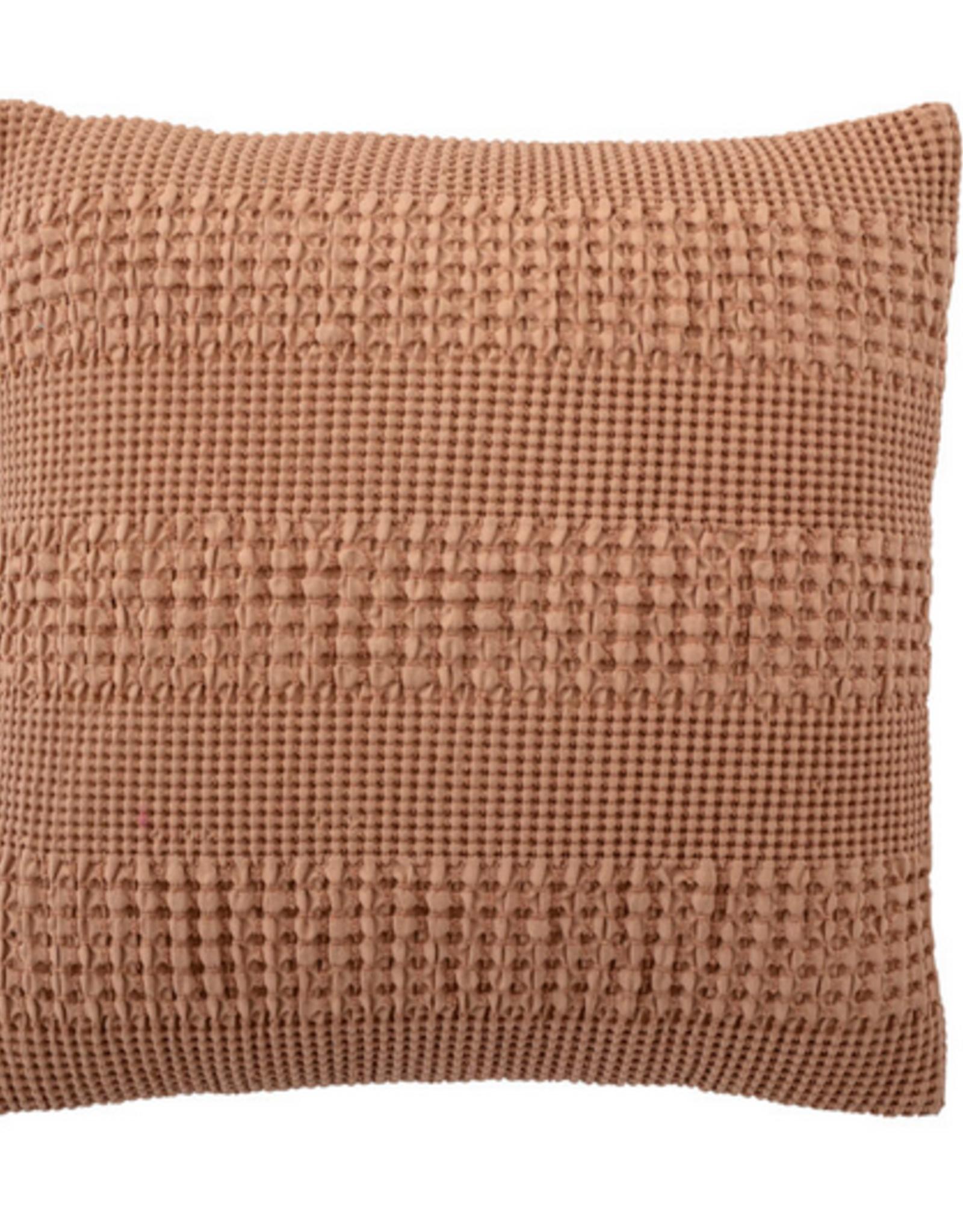 Bloomingville Bloomingville -  Cushion Brown - 50 x50 cm