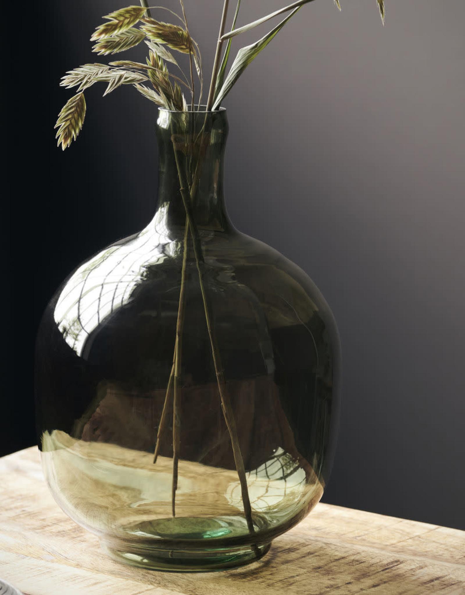 House Doctor House Doctor - Vase tinka green small