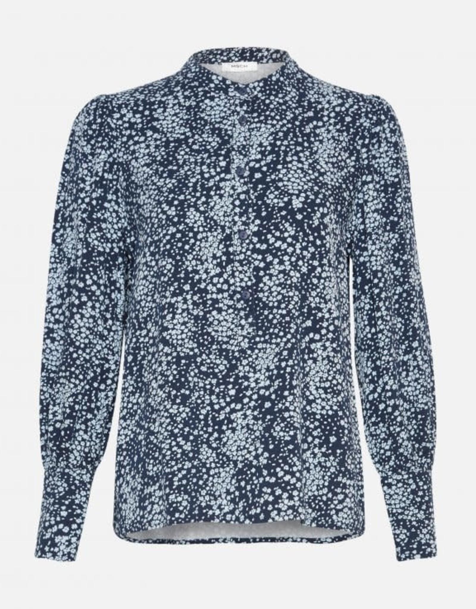 Moss Copenhagen MSCH - Amaya ray shirt