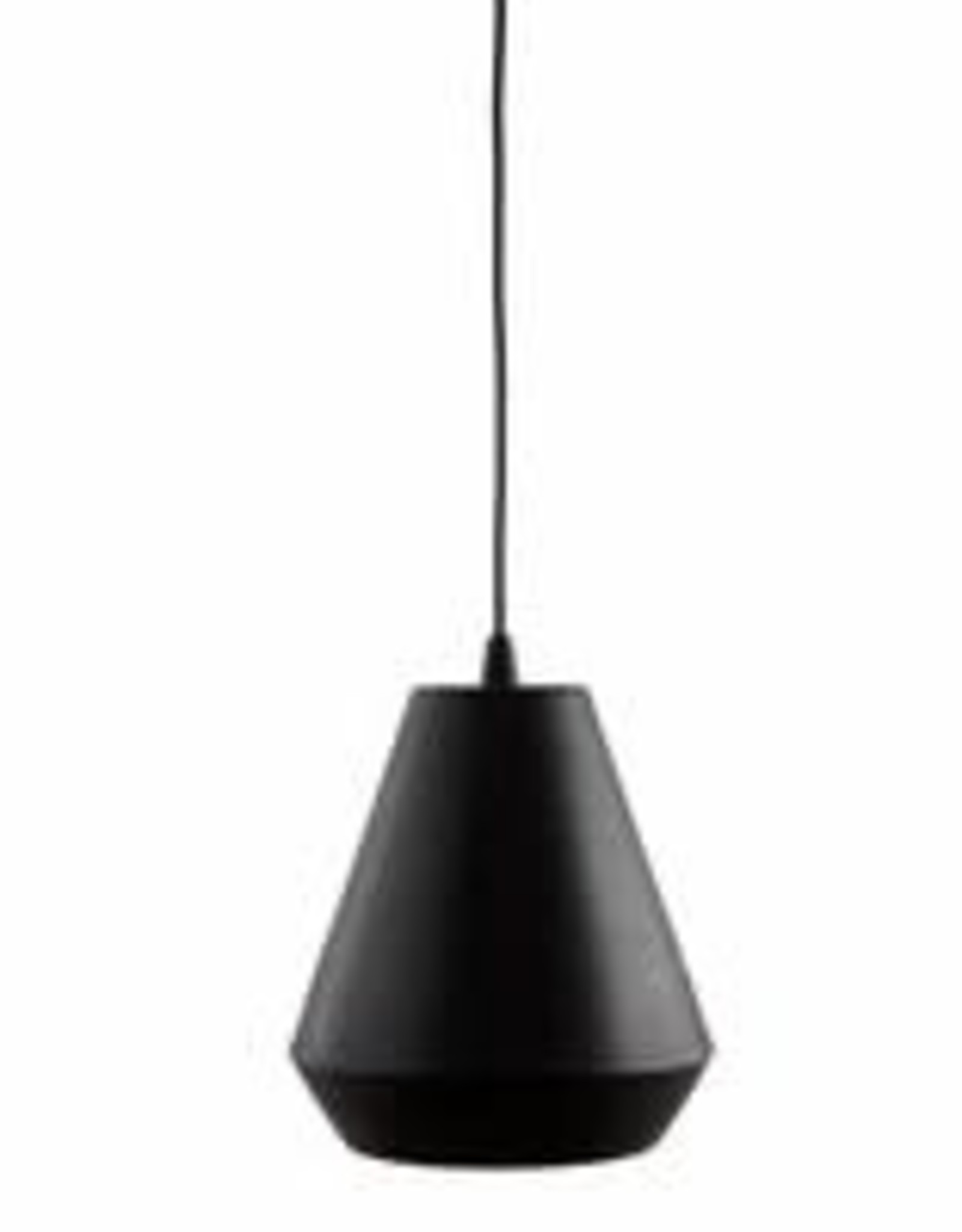 House Doctor House doctor - lamp hood - black