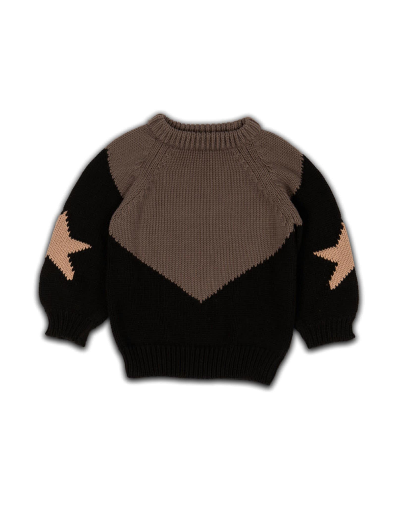 Cos I said so - knitwear star