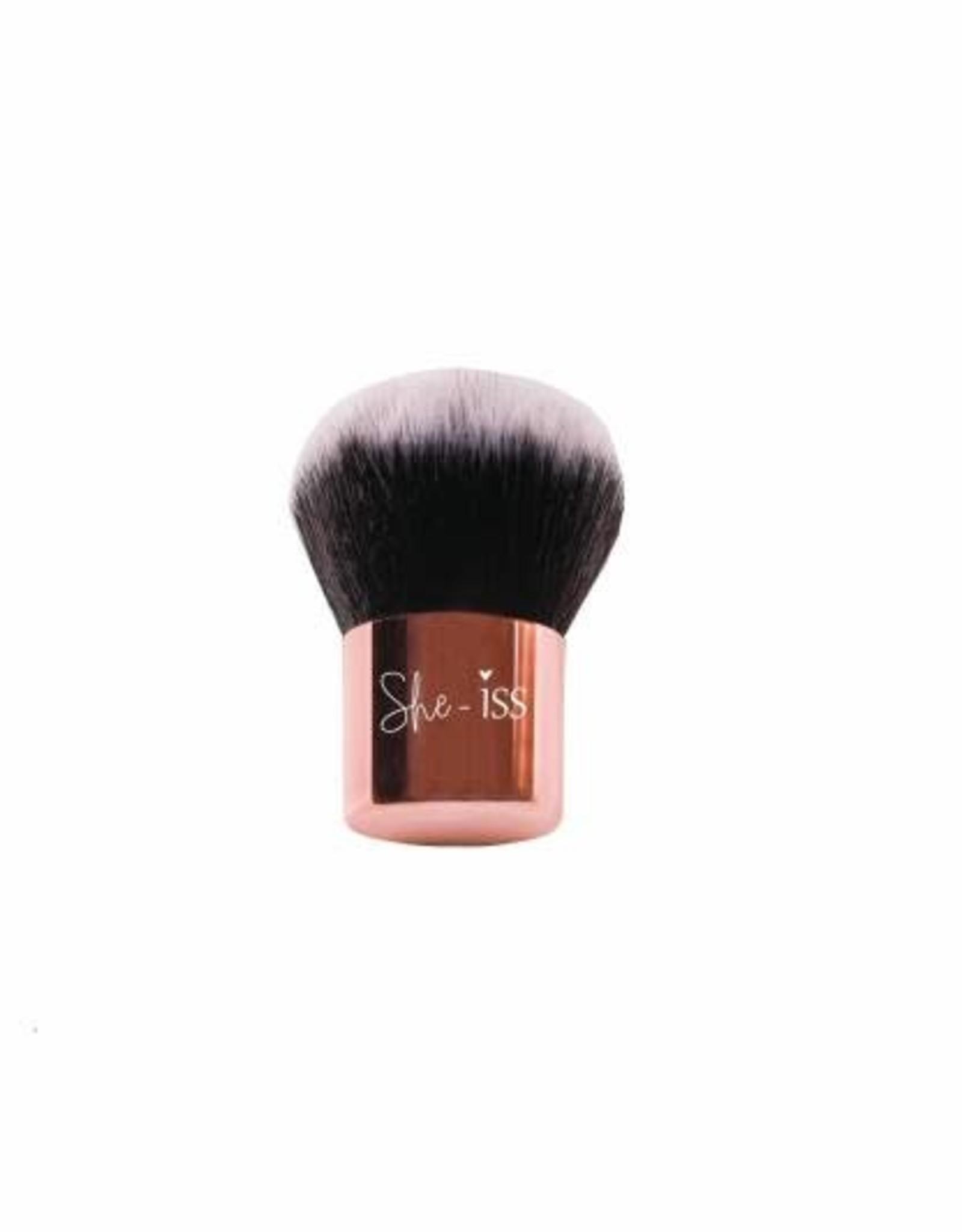 She-Iss - Kabuki brush