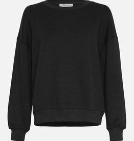 Moss Copenhagen MSCH - Ima Sweatshirt Black XS