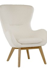 Kick Collection Kick Collection - Fauteuil teddy lizz