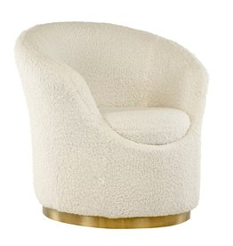 Kick Collection Kick Collection - Fauteuil teddy june