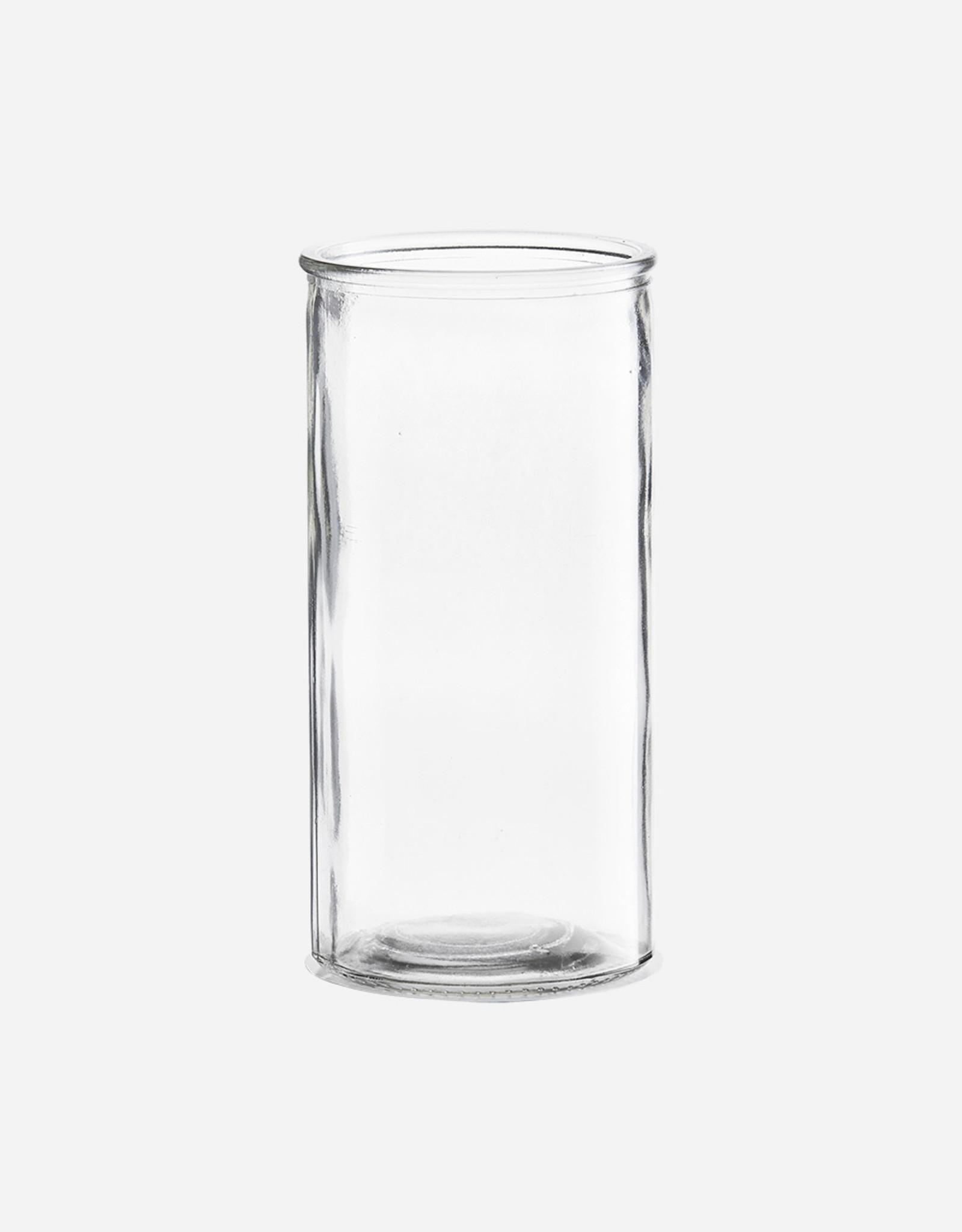 House Doctor House Doctor - Vase cylinder clear