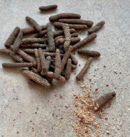 Rivsalt Rivsalt - Pepper refill