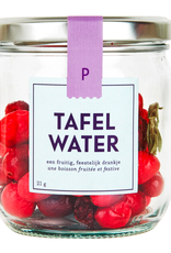 Pineut Pineut - Tafelwater Refill - Cranberry Kers en rozemarijn