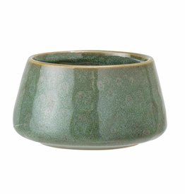 Bloomingville Bloomingville - Votive green stoneware