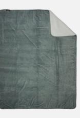Plaid super soft - Licht grijs