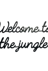 Goegezegd Goegezegd - Welcome to the jungle