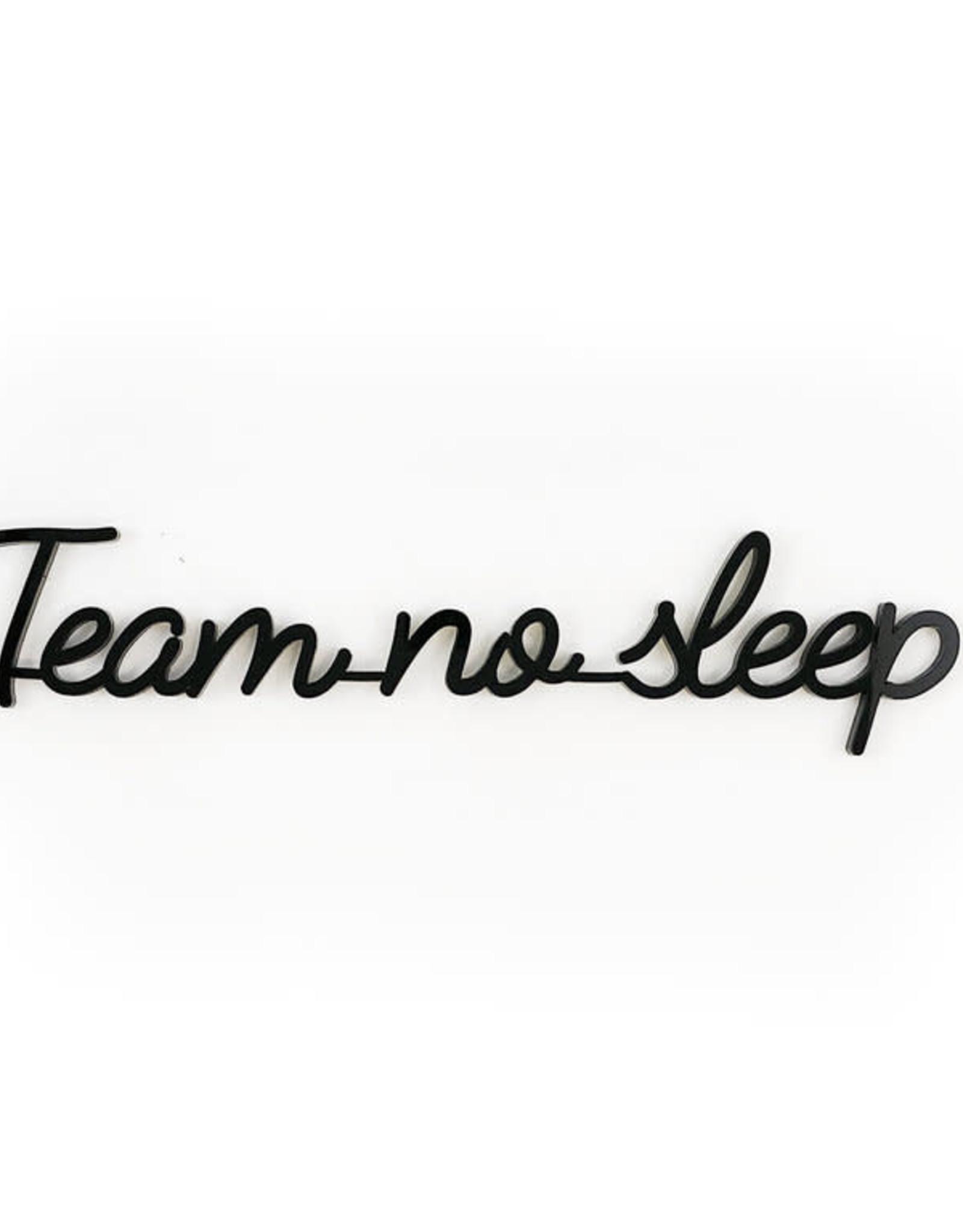 Goegezegd Goegezegd - Team no sleep