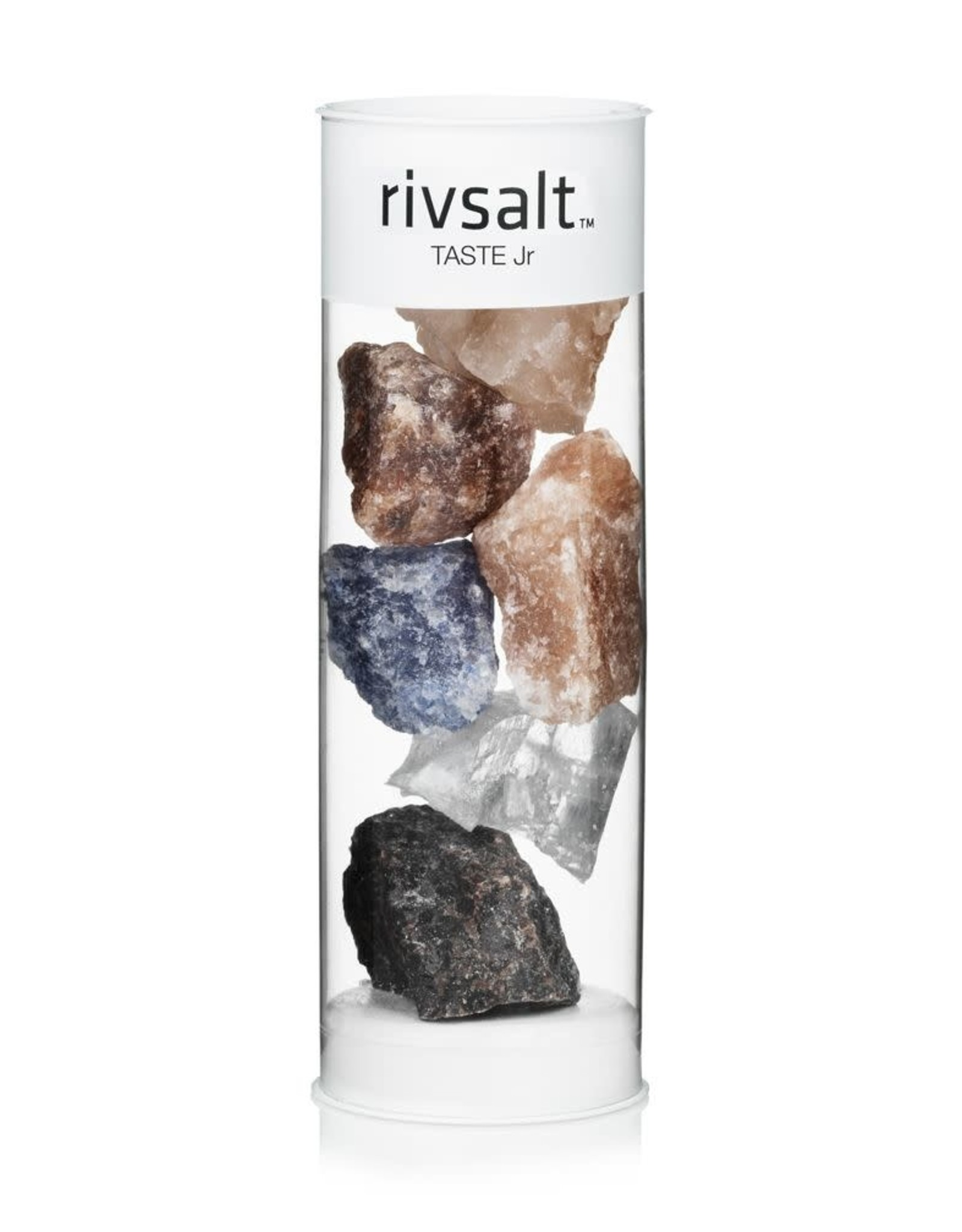 Rivsalt - Taste