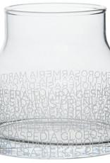 Räder Räder - Glass vase botanical - names