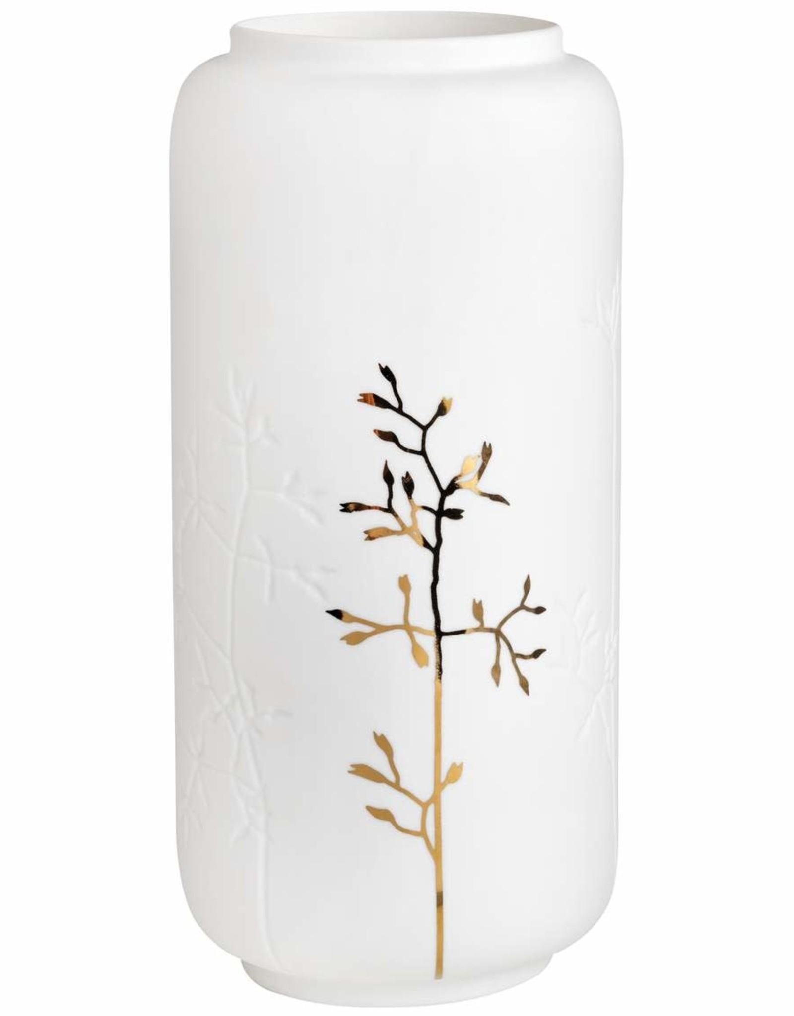 Räder Räder - Gold twig vase