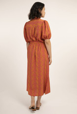 FRNCH FRNCH - Alyha jurk