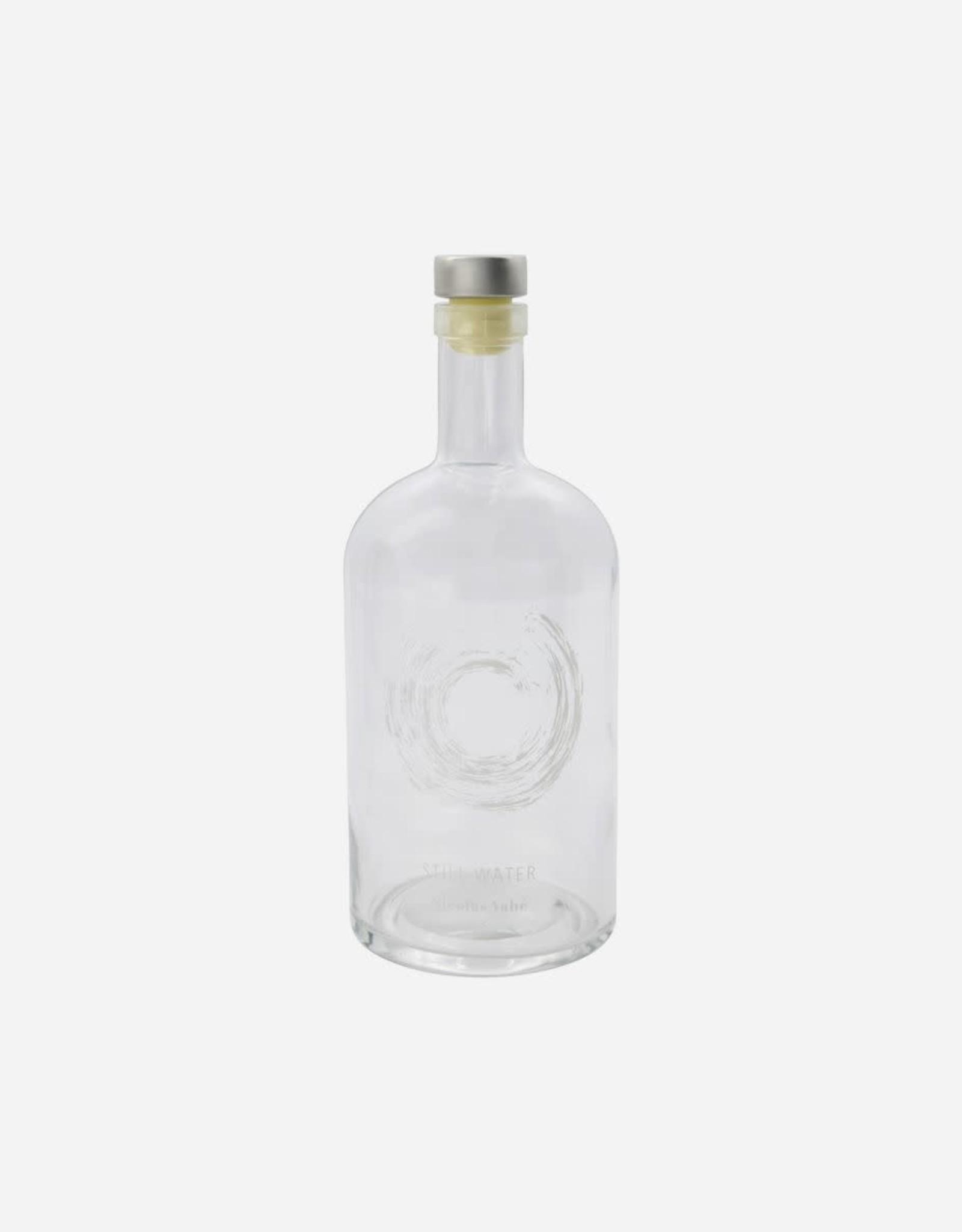 Nicolas Vahé Nicolas Vahe - Bottle with lid - Still - Clear