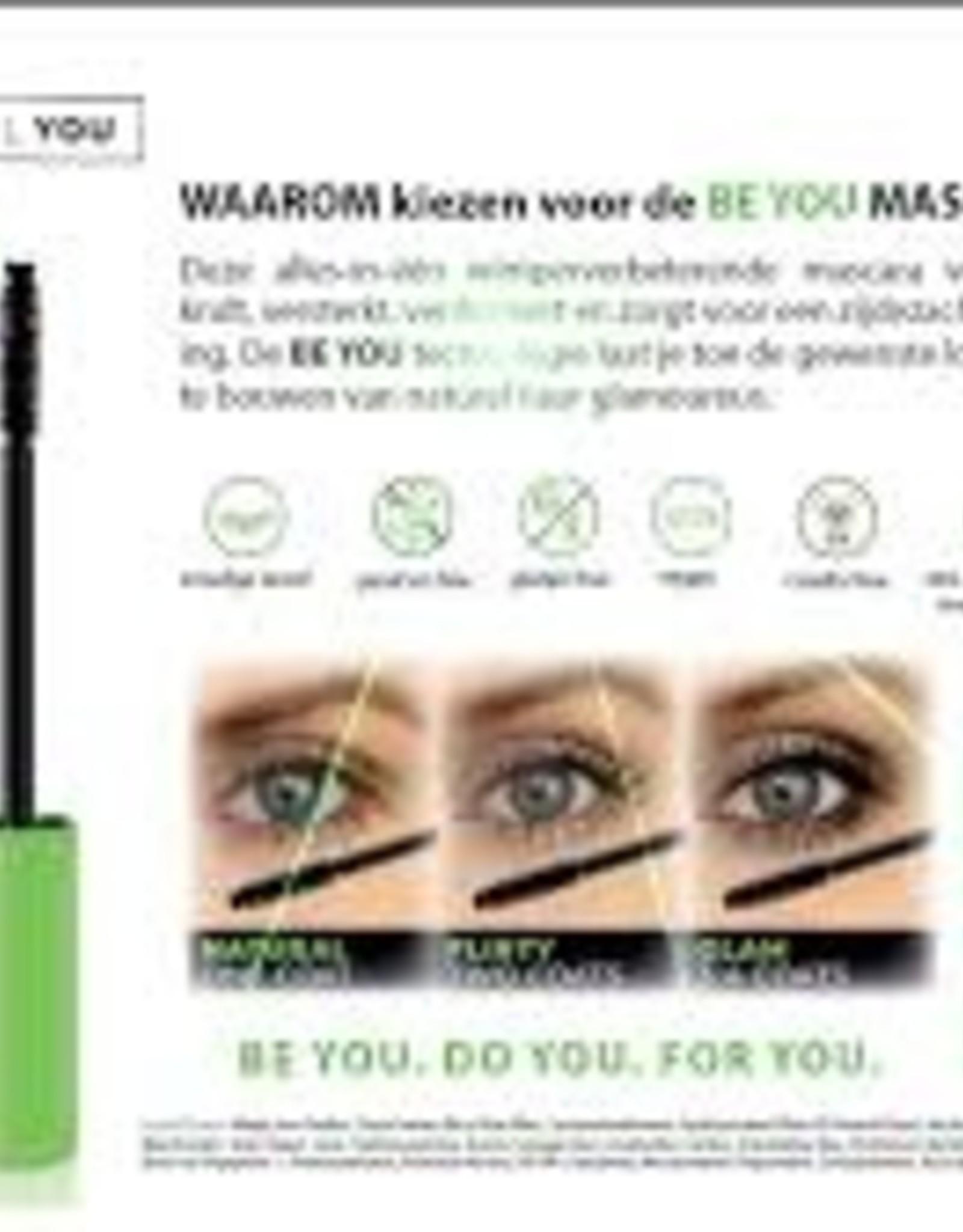 Be You Be You Mascara