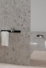 Fink Fink - Roma bathroom shelves  black M