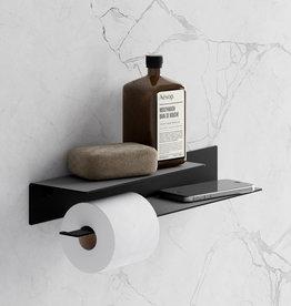 Fink Fink - Berno toilet paper holder black L
