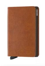 Secrid Secrid - SW - Original Cognac - Brown