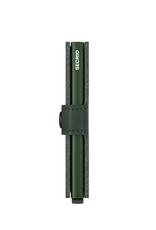 Secrid Secrid - Miniwallet - Original Green