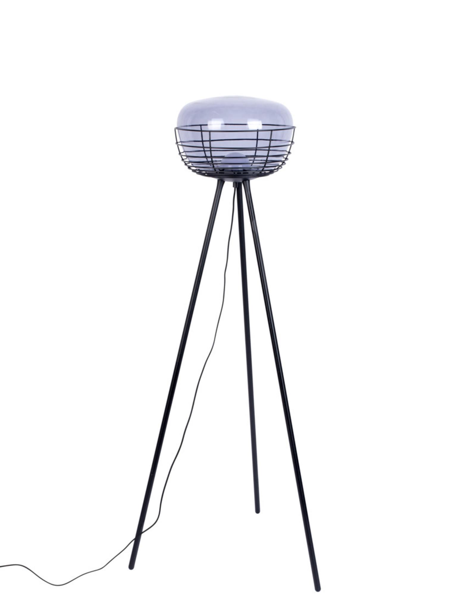 Zuiver Zuiver - Floor lamp smokey