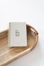 Zusss Zusss - Notitieboekje sunshine zand