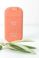 Haan Haan - Hydraterende handreiniger - Sunset Fleur