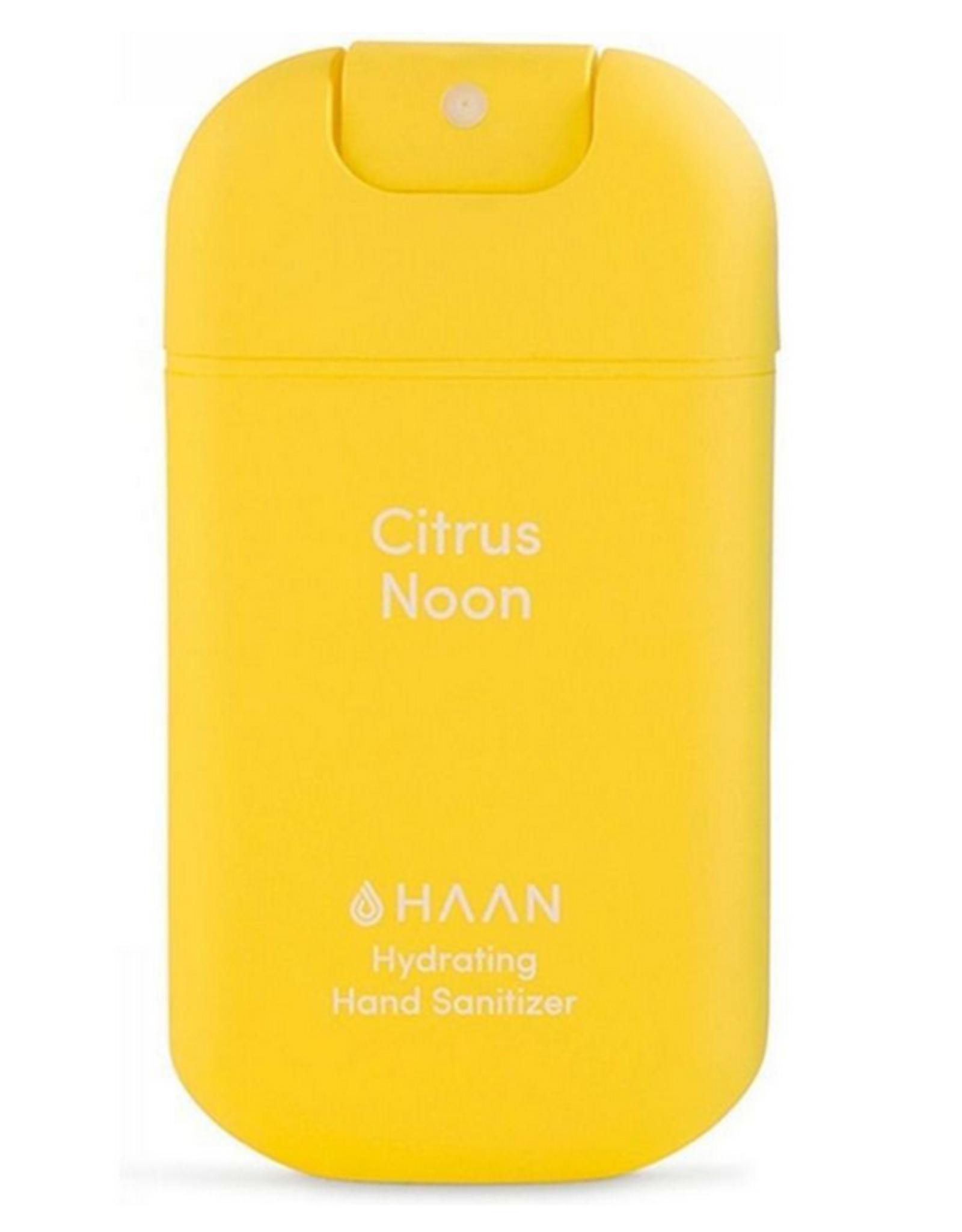 Haan Haan - Hydraterende handreiniger - Citrus Noon