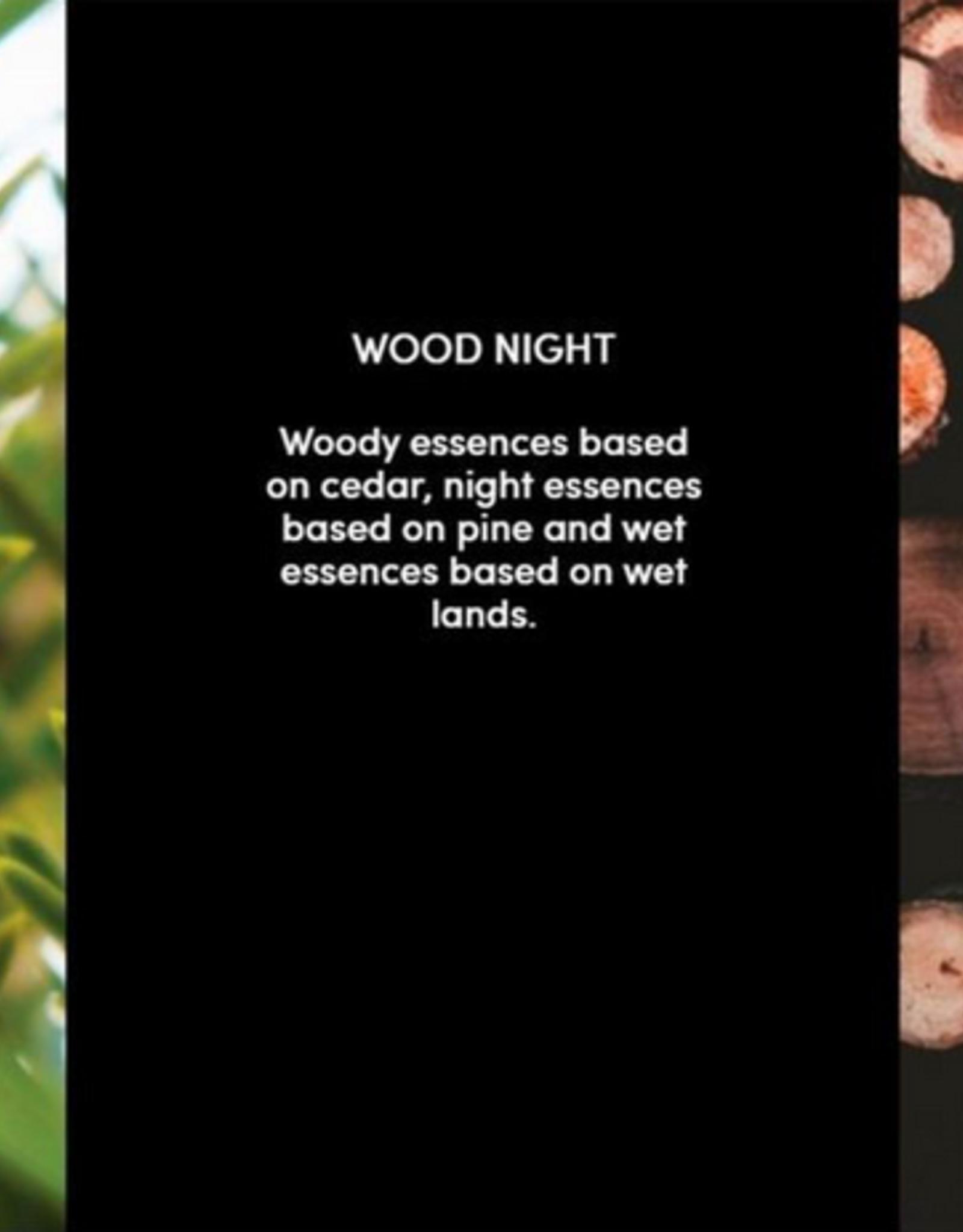 Haan Haan - Hydraterende handreiniger - Wood Night