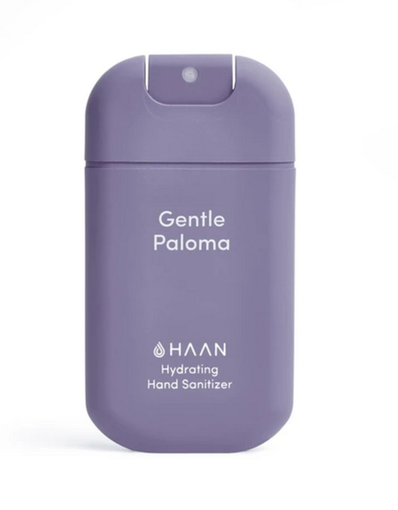 Haan Haan - Hydraterende handreiniger - Gentle Paloma
