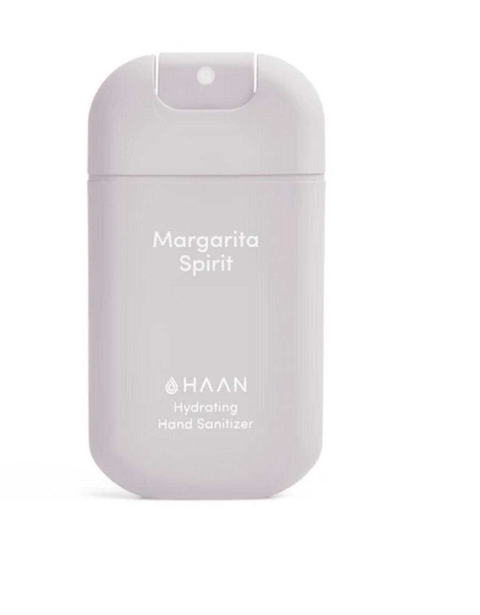 Haan Haan - Hydraterende handreiniger - Margarita