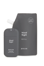 Haan Haan - Refill - Wood Night