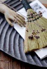 Bloomingville Bloomingville - Broom - multi color - Seagrass Set van 4