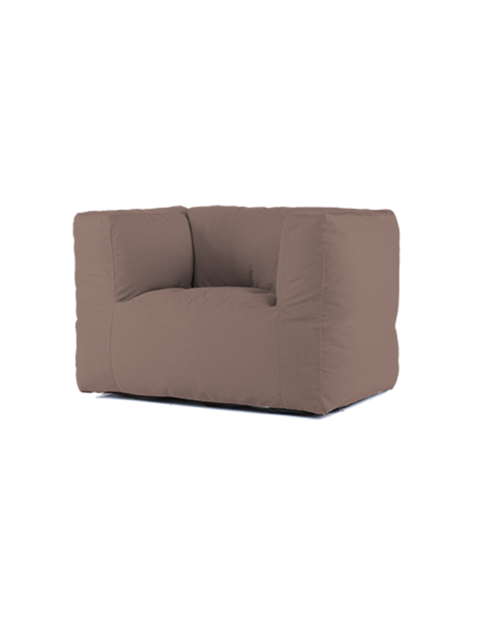 Bryck Bryck - chair - Smooth collection - Light brown