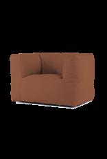 Bryck Bryck - chair - Ecollection - Orange