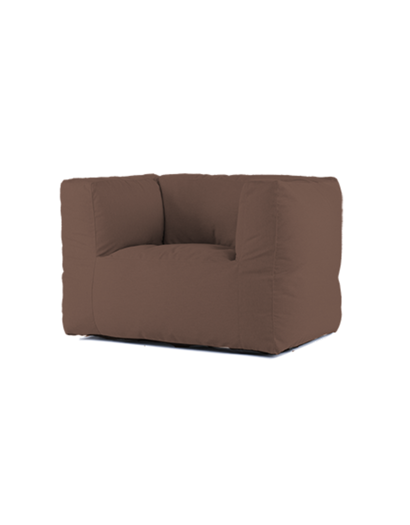 Bryck Bryck - chair - Ecollection - Brown
