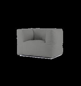 Bryck Bryck - chair - Ecollection - medium grey