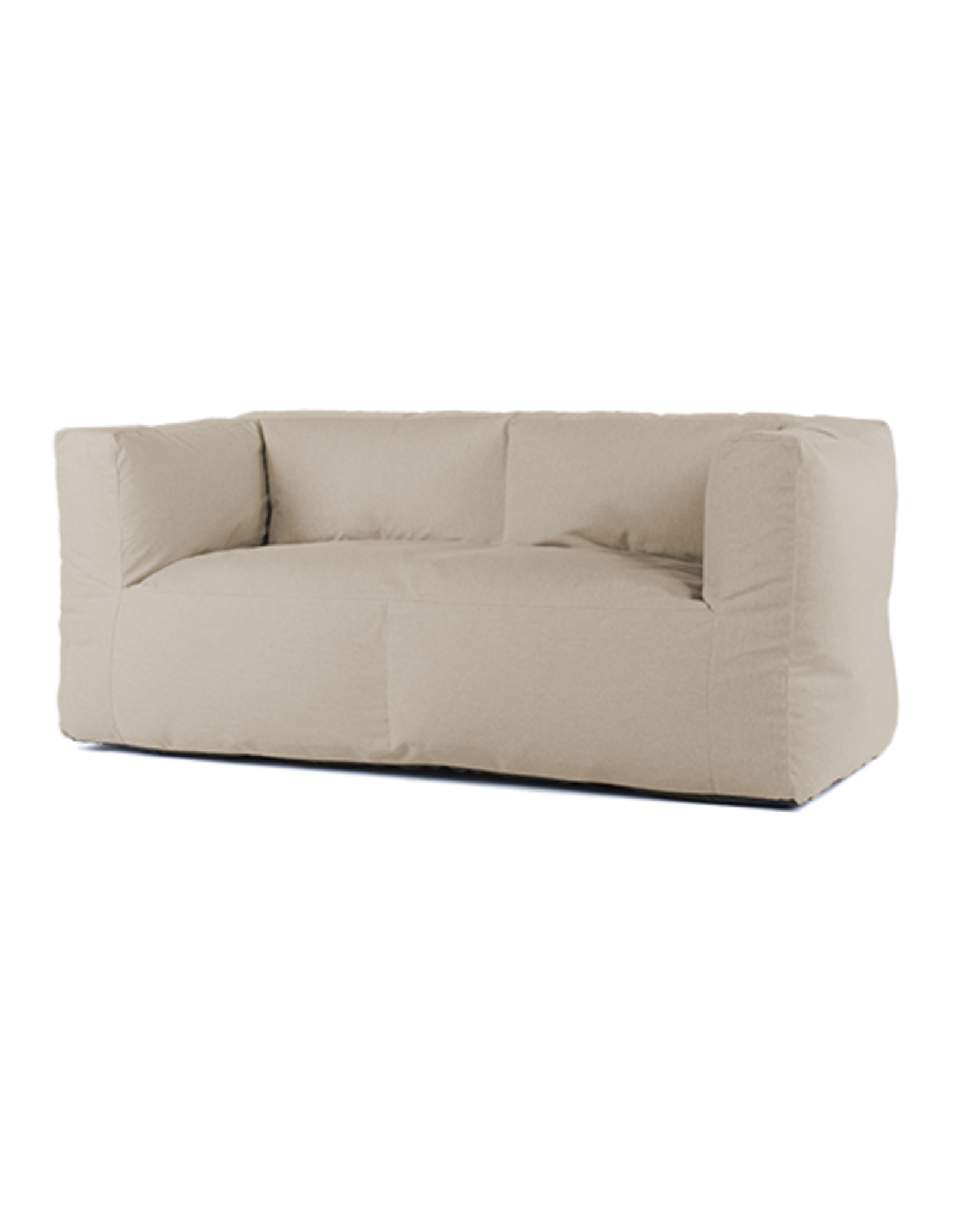 Bryck Bryck - couch 2 zit - Ecollection - Off white