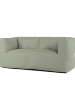 Bryck Bryck - couch 2 zit - Ecollection - green