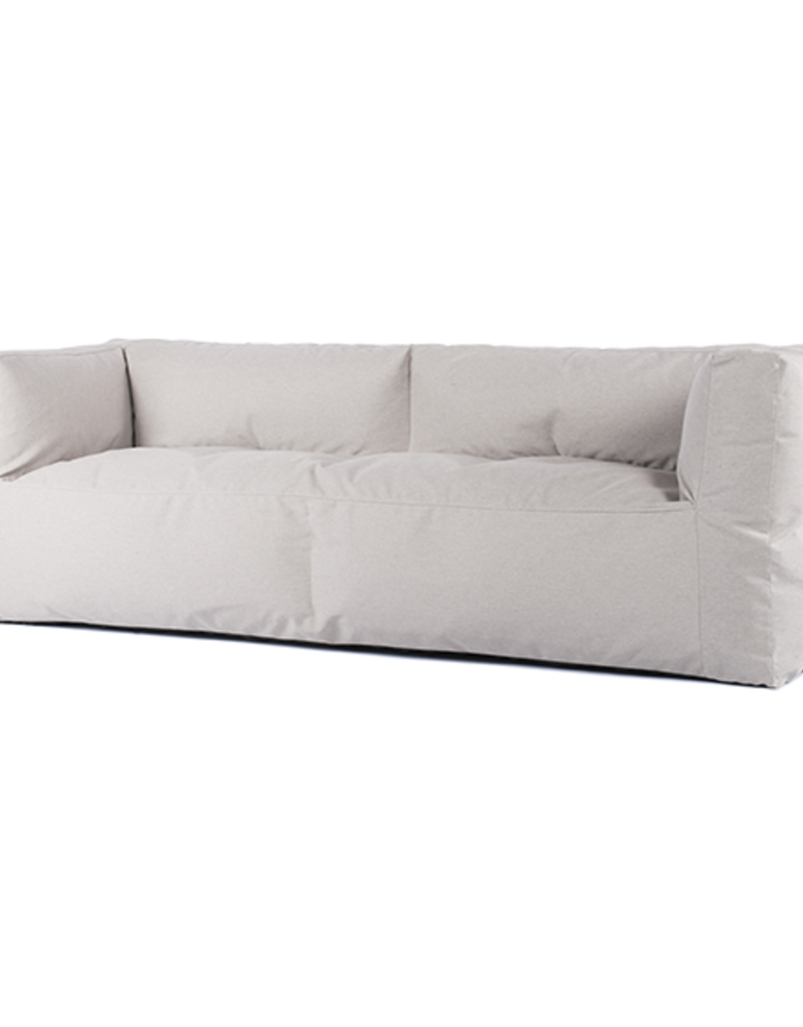Bryck Bryck - couch 3 zit - Ecocollection - Off white