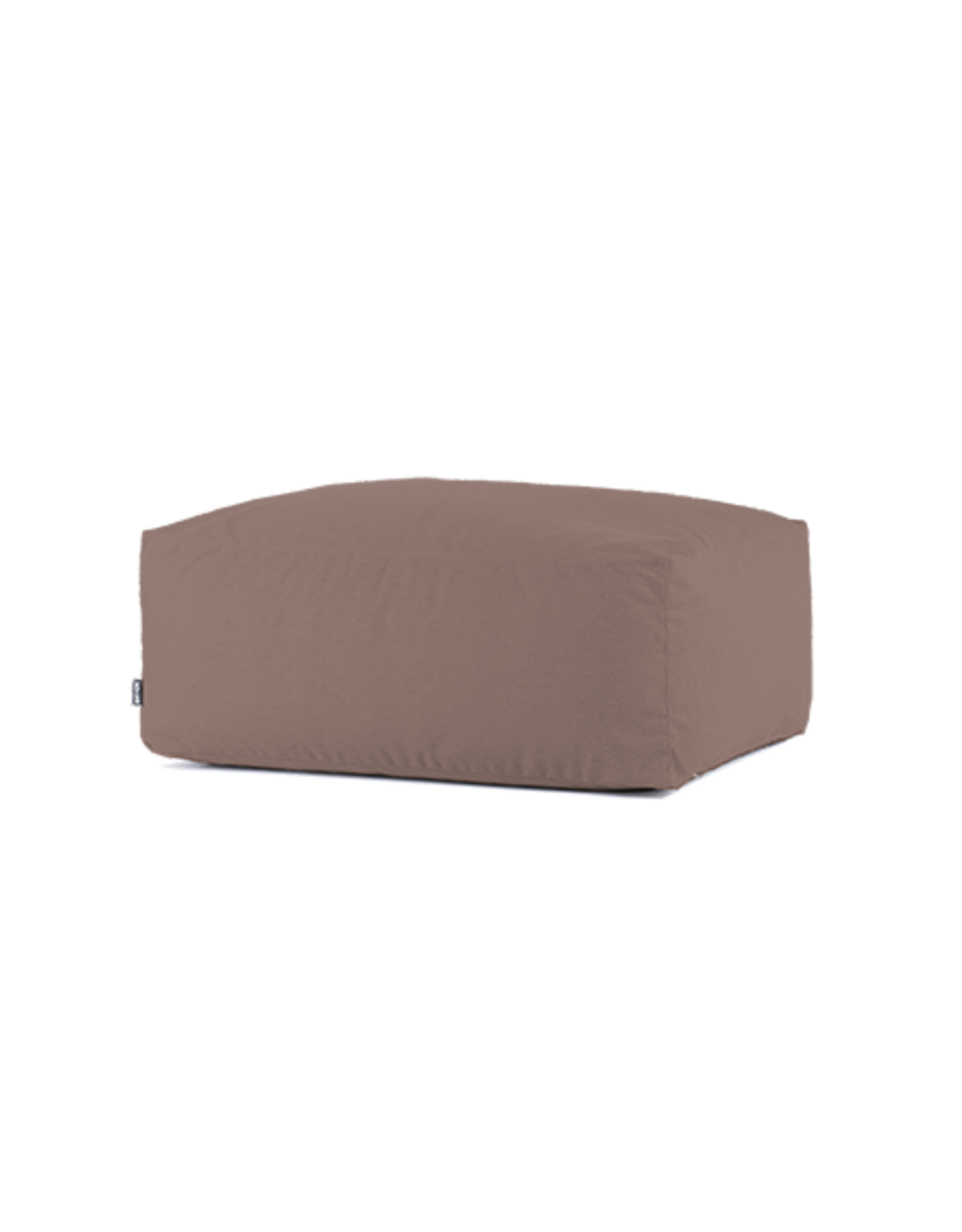 Bryck Bryck - hocker - Smooth collection - Light Brown