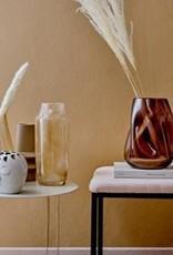 Bloomingville Bloomingville -  Frid vase nature glass