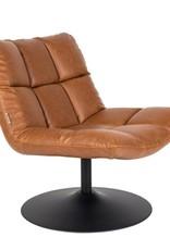 Zuiver Dutchbone - Lounge chair bar - vintage brown