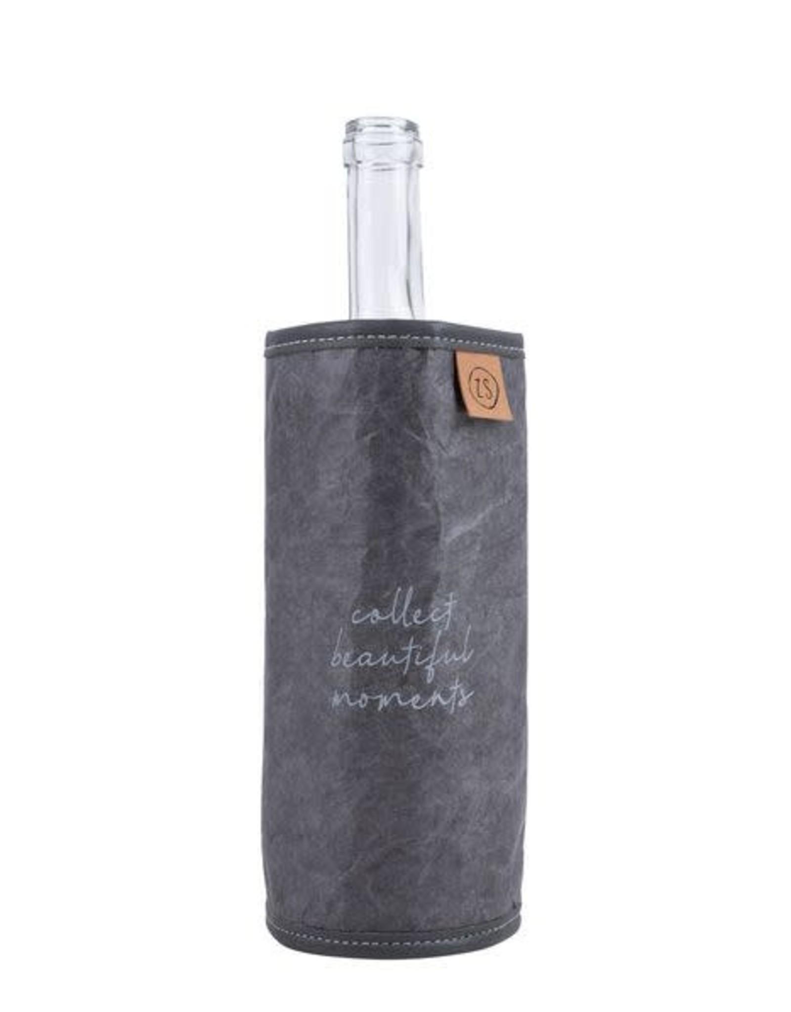 Zusss Zusss - Wijnkoeler collect moments grijs